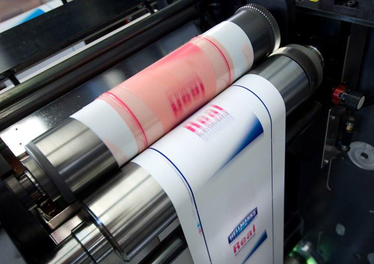 impressao flexografia