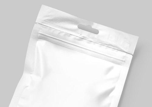 saquinho embalagem flexivel