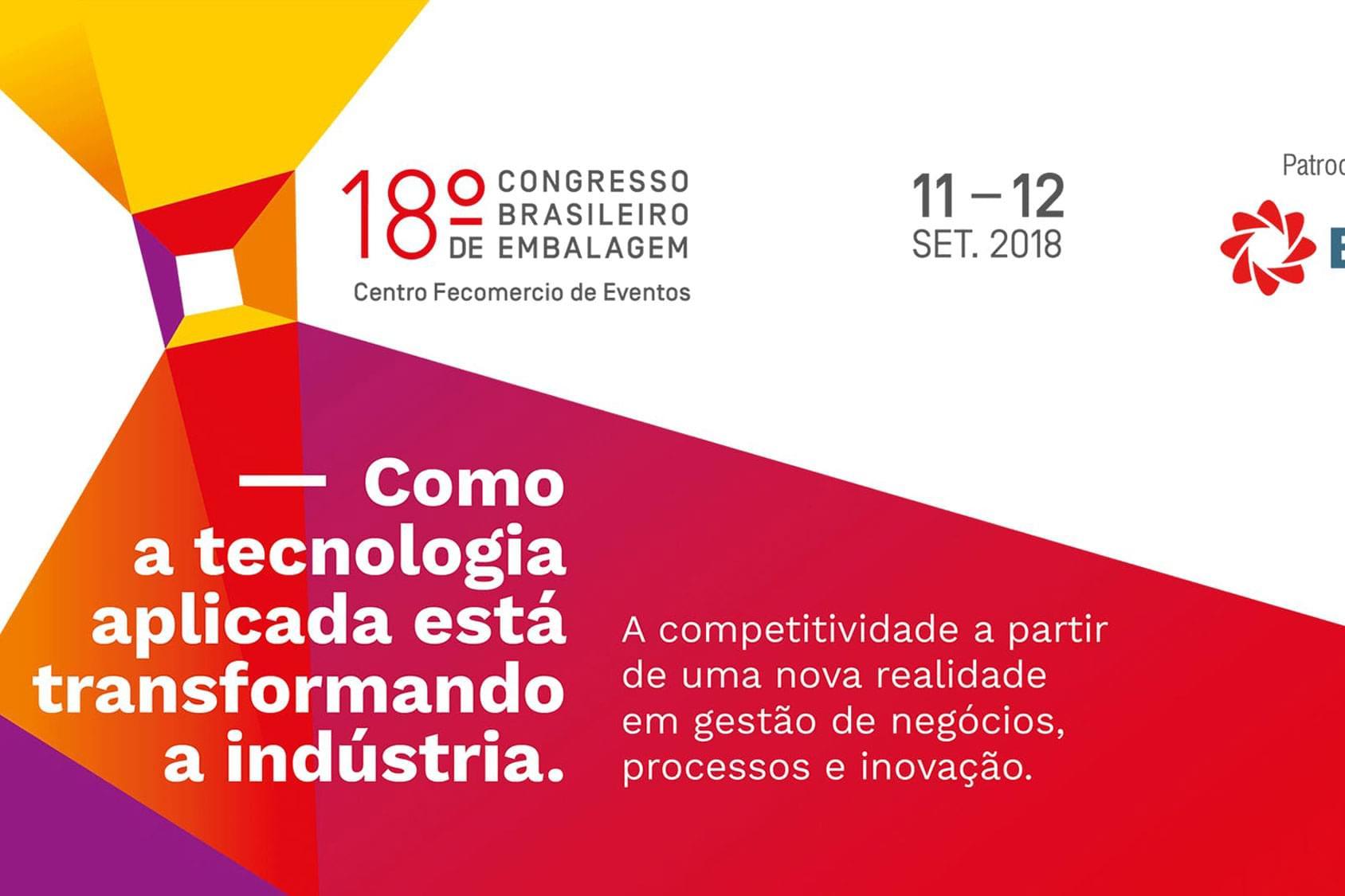 Congresso Brasileiro de Embalagens