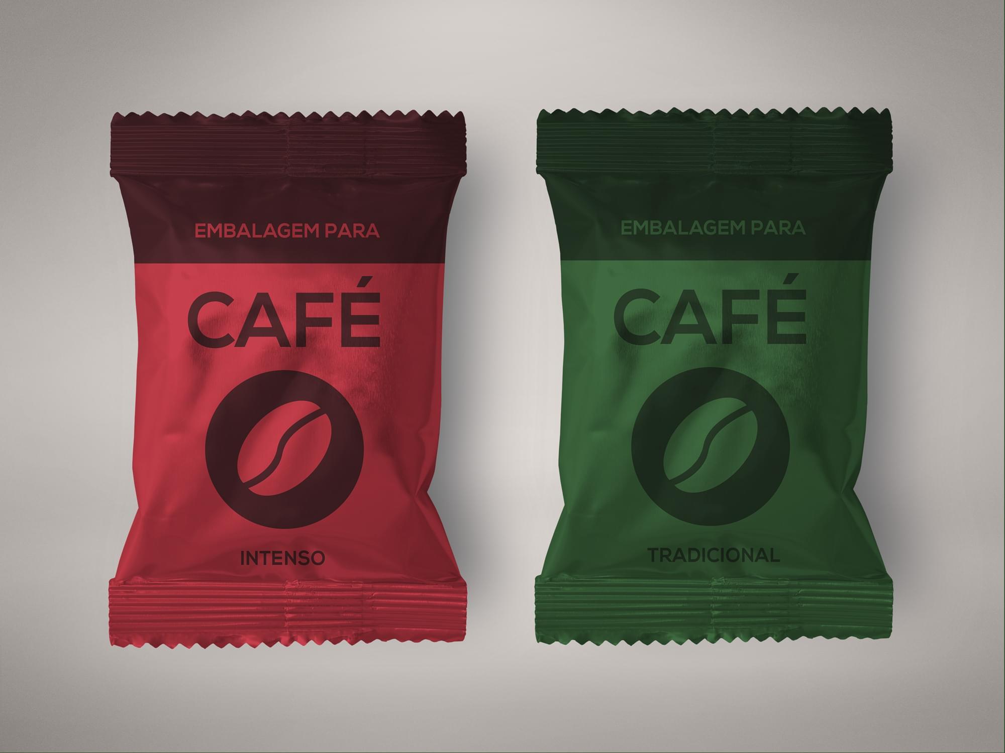 Embalagens Flexível Café Gravapac