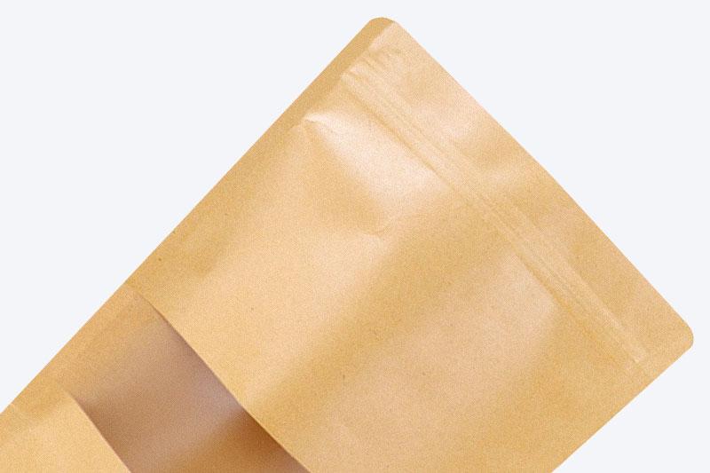 embalagem flexivel papel kraft